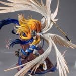 Figura Angemon Precious GEM MegaHoue Digimon Adventure