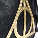 Bolso bandolera Deathly Hallows Harry Potter