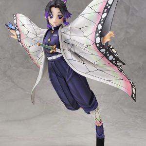Figura Shinobu Kocho Kimetsu no Yaiba Aoshima