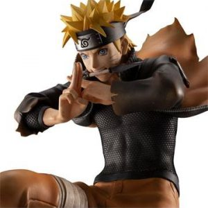 Figura Uzumaki Naruto MegaHouse G.E.M. Naruto Shippuden