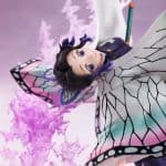 Figura Shinobu Kocho Aniplex Kimetsu no Yaiba 22cm