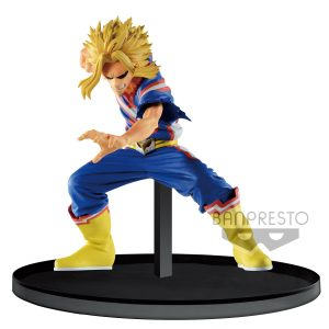 Figura All Might Colosseum Special My Hero Academia