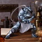 Figura Alphonse Elric Pop Up Parade Full Metal Alchemist