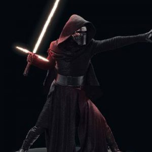 Figura Kylo Ren Star Wars Episode VII Elite Collection