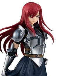 Figura Erza Scarlet Fairy Tail Final Season Pop Up Parde