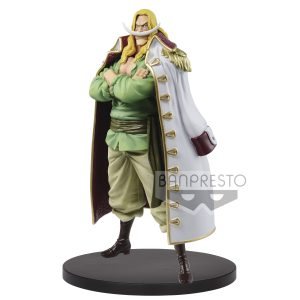 Figura Edward Newgate DXF Grandline Men One Piece