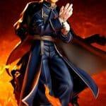 Figura Roy Mustang ARTFX Kotobukiya Fullmetal Alchemist
