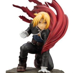 Figura Edward Elric ARTFX Kotobukiya Fullmetal Alchemist