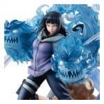 Figura Hinata MegaHouse Gals Naruto Shippuden