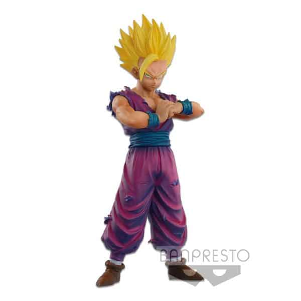 Son Gohan SS2 Revolution of Soldiers vol.4