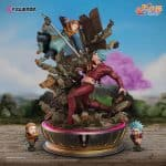 Diorama Ban vs King Seven Deadly Sins Elite Fandom Figurama Collectors