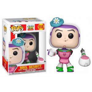 Figura POP Disney Pixar Toy Story Mrs. Nesbit