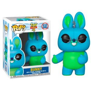Figura POP Disney Toy Story 4 Bunny