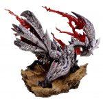 Creators Model Valphalk Monster Hunter CAPCOM