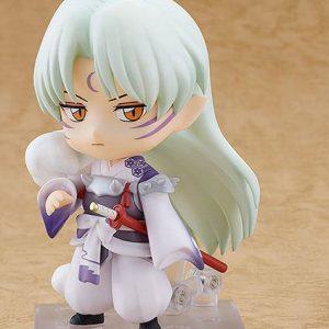 Nendoroid Sesshomaru Good Smile Company Inuyasha