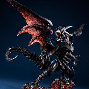 Red-eyes Black Dragon Yu-Gi-Oh Duel Monsters