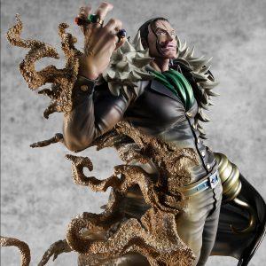 Sir Crocodile Mas-Maximum Portrait Of Pirates MegaHouse One Piece