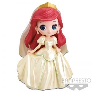 Figura Ariel Dreamy Style Special Collection Disney Characters Q Posket