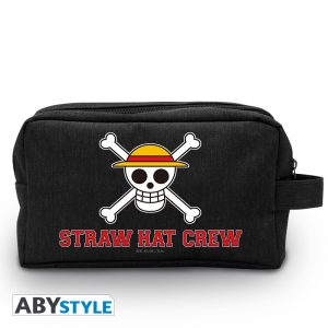 """Neceser One Piece ABYstyle """"Skull Luffy"""""""