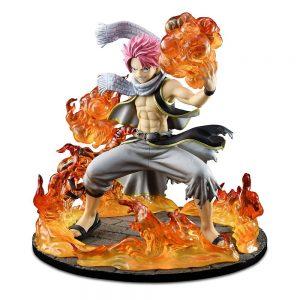 Natsu Dragneel Fairy Tail Final Season Bellfine