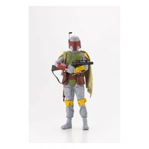 Boba Fett Vintage Color Exclusive Star Wars ARTFX+ Kotobukiya