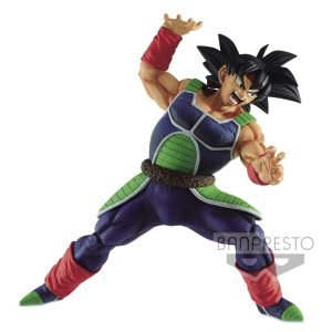 Figura Bardock Chosenshiretsuden II Vol.05 Dragon Ball