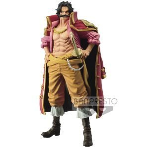 Figura Gol D. Roger King of Artist One Piece