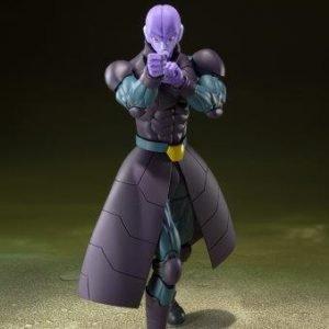 Figura Hit S.H. Figuarts Dragon Ball Super