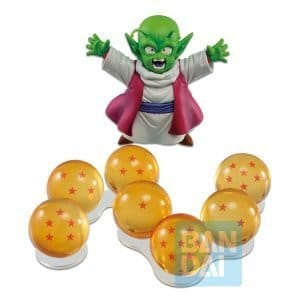 Dende With Dragon Balls Vs Omnibus Z Ichibansho Dragon Ball