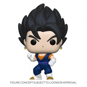Vegetto Dragon Ball Z Funko POP! Animation Vinyl