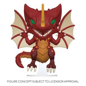 Drago Bakugan Funko POP! Animation Vinyl