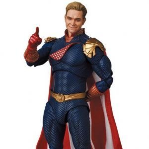 Figura Homelander The Boys MAF EX