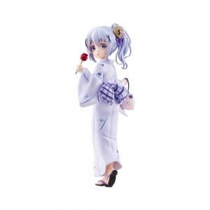 Is the Order a Rabbit Figura Chino (Summer Festival)