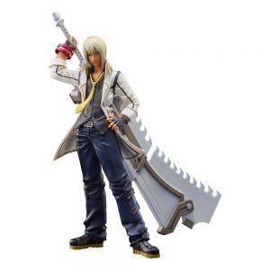 Soma Schicksal Limited Version God Eater Union Creative