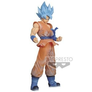 Dragon Ball Super Son Goku Super Saiyan Blue Clearise