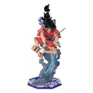 Kozuki Oden FiguartsZERO (Extra Battle) One Piece