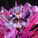 Re: Zero Starting Life in Another World Rem Crystal Dress