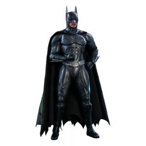 Batman Forever Figura Movie Masterpiece Batman (Sonar Suit)