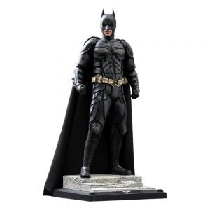 Batman The Dark Knight Rises Figura Movie Masterpiece