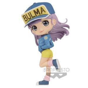 Bulma Dragon Ball Q Posket Version B
