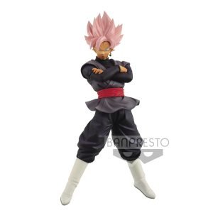 Black Goku Chosenshiretsuden II Super Saiyan Rose Dragon Ball Super