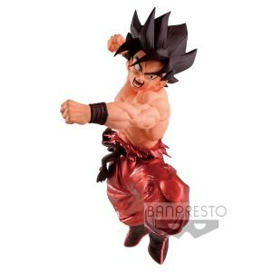 Blood Of Saiyans Special X Son Goku Dragon Ball Z