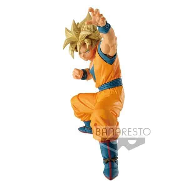 Son Goku Super Zenkai Solid Dragon Ball Super Vol. 1