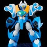 Aquabeat Model Kit Moderoid Mado King Granzort