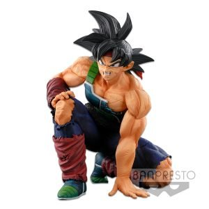 Dragon Ball Super Bardock Super Master Stars Piece (The Brush)