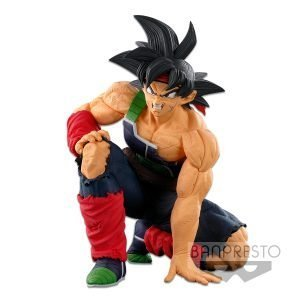 Dragon Ball Super Bardock Super Master Stars Piece (The Original)