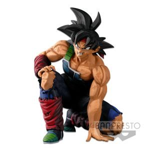 Dragon Ball Super Bardock Super Master Stars Piece (Two Dimensions)