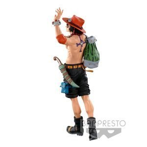Portgas D. Ace Super Master Stars Piece The Original One Piece