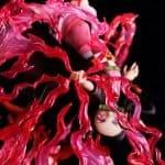 Nezuko Kamado Exploding Blood Aniplex Kimetsu no Yaiba