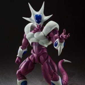 Cooler Final Form Dragon Ball Z S.H. Figuarts